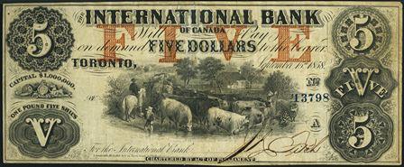 international 1858 5