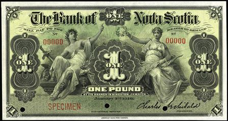 kingston 1919 one pound