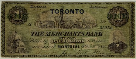 merchants bank 1868