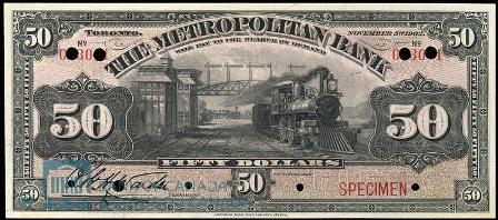 metropolitan toronto 50