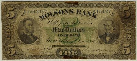 molsons 1872