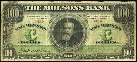 molsons 1914 100