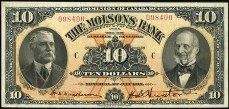 molsons 1918 10