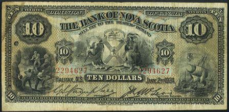 nova scotia 1924 10