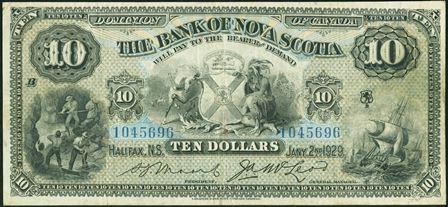 nova scotia 1929 10