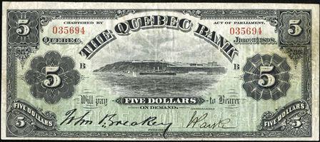 quebec 1898
