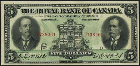 royal canada 1913 5