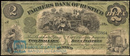 counterfeit canadian money essay Easy counterfeit currency detection for canadian bills-quick check of your money.