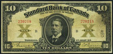 standard bank 1914 10