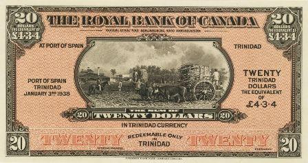 trinidad 1938 20