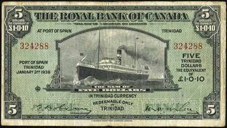 trinidad 1938 5