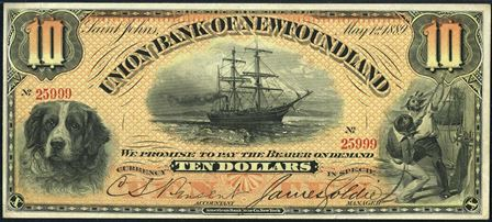 union NF 1889 10