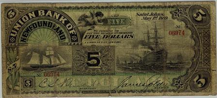 union NF 1889 5