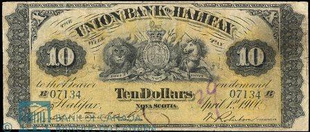 union halifax 1900