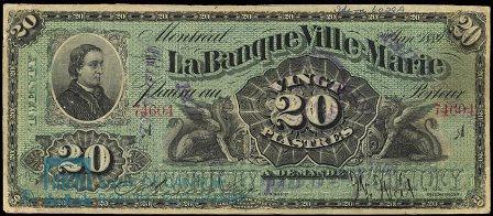 ville-marie 1889